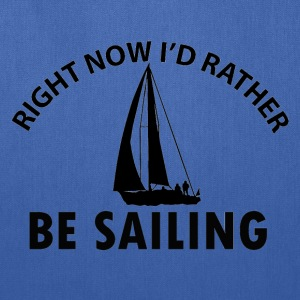 Sailing designs - Tote Bag