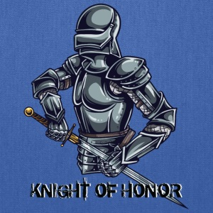 KNIGT OF HONOR 2 - Tote Bag