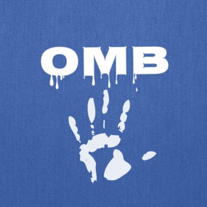OMB-saucing - Tote Bag