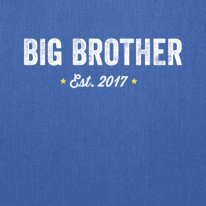 Big brother Est 2017 - Tote Bag
