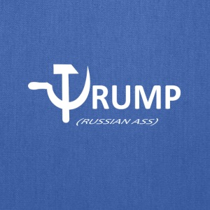 Russian rump - Tote Bag