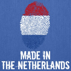 Made In The Netherlands / Nederland - Tote Bag