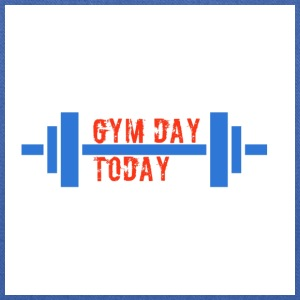 gym_day_today - Tote Bag