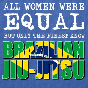 Brazilian Jiu jitsu design - Tote Bag