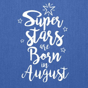 August Super Stars - Tote Bag