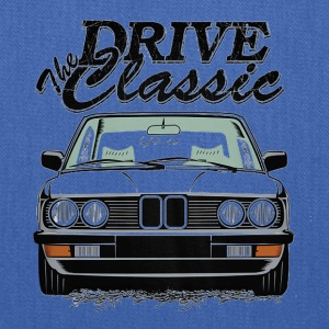 Drive the classic - Tote Bag