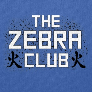 ZEBRA CLUB - Tote Bag