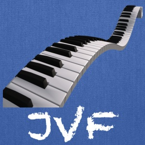 JVF Piano Edition - Tote Bag