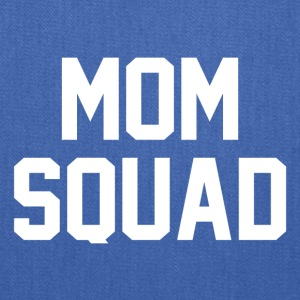 Mom Squad, mom squad shirt, mom squad softball - Tote Bag