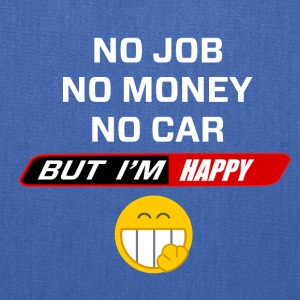 But im Happy - Tote Bag