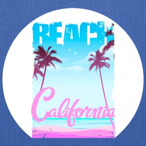 beach-California - Tote Bag