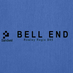 Bell_End - Tote Bag
