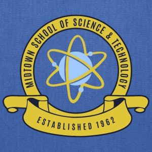 Midtown School of Science & Tachnology - Tote Bag