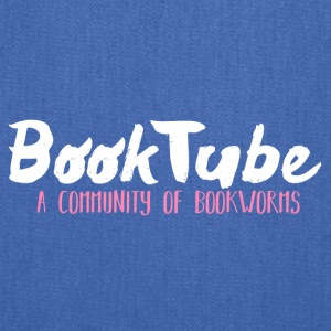 1Booktube - Tote Bag