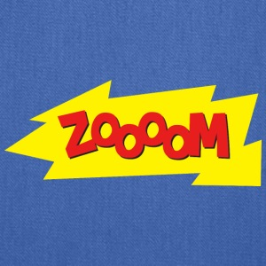 zooom - Tote Bag