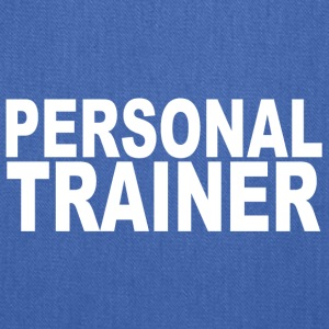 Personal trainer - Tote Bag