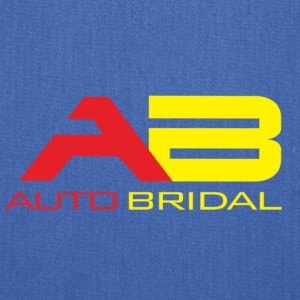 Auto Bridal - Tote Bag