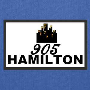 905 HAMILTON CITY #RepYourCity - Tote Bag