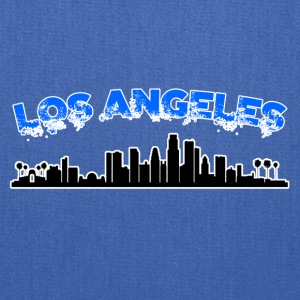 Los Angeles City - Tote Bag