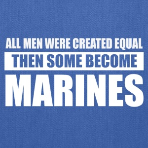 Marines design - Tote Bag