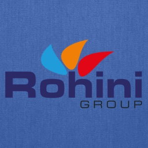 Rohini College - Rohini Group - Tote Bag