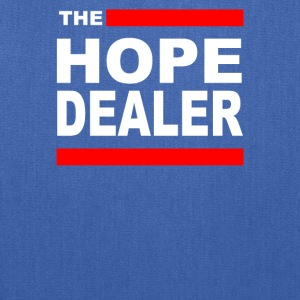 The Hope Dealer - Tote Bag