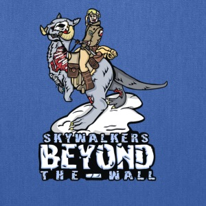 Skywalkers Beyound the Wall - Tote Bag