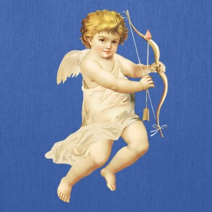 Cupid_Angel_PNG_Picture - Tote Bag