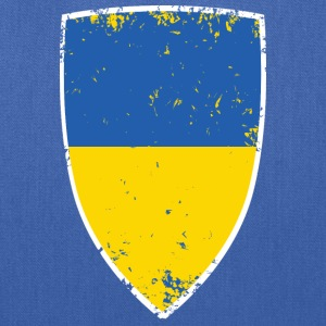Shield of Ukraine - Tote Bag