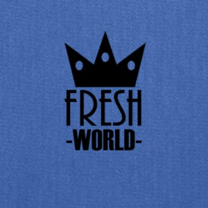 Fresh World - Tote Bag