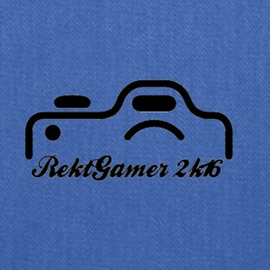 RektGamer 2k16 Apparel - Tote Bag