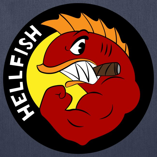 Hellfish - Flying Hellfish