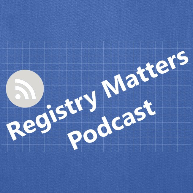 Registry Matters Podcast