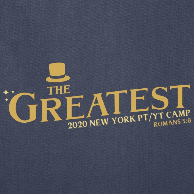 The Greatest NYCCOC PTYT CAMP 2020