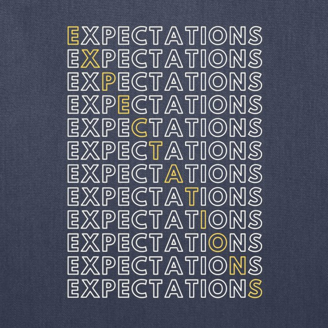 """Expectations"" Stacked"