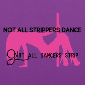 StrippersDance - Tote Bag