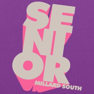 Millard South - Tote Bag