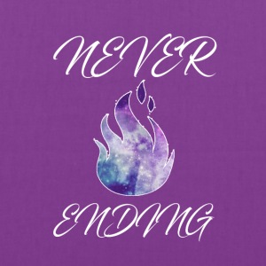 Never Ending Flame - Tote Bag