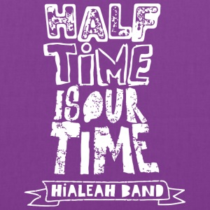 HIALEAH BAND - Tote Bag