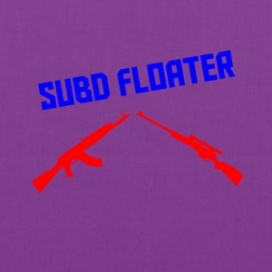 subd Floater - Tote Bag