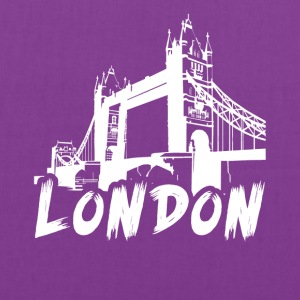 LONDON TEE SHIRT - Tote Bag