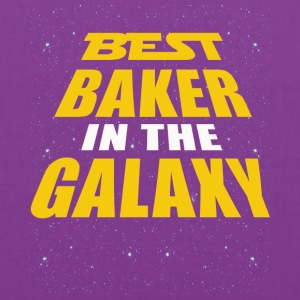 Best Baker In The Galaxy - Tote Bag