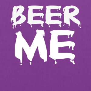 Beer Me - Tote Bag