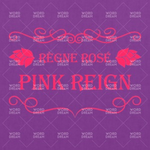 Pink Reign - Tote Bag