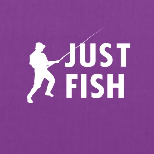 JUST FISH - Tote Bag