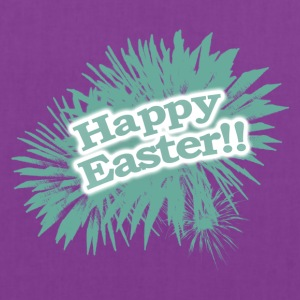 Happy Easter, Joyful Easter, Fantastic Easter - Tote Bag