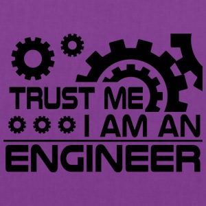 trust me i m an engineer gear - Tote Bag