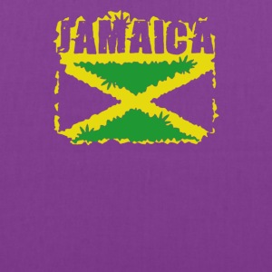 Jamaica Jamaika Kingston Reggea - Tote Bag