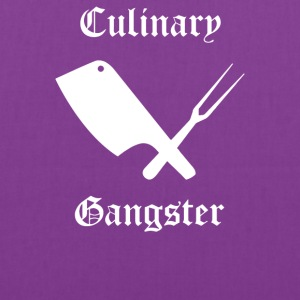 Culinary Gangster Cooking - Tote Bag