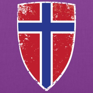 Shield of Norway - Tote Bag